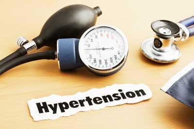 Malattie vascolari ipertensione for Sintomi pressione alta