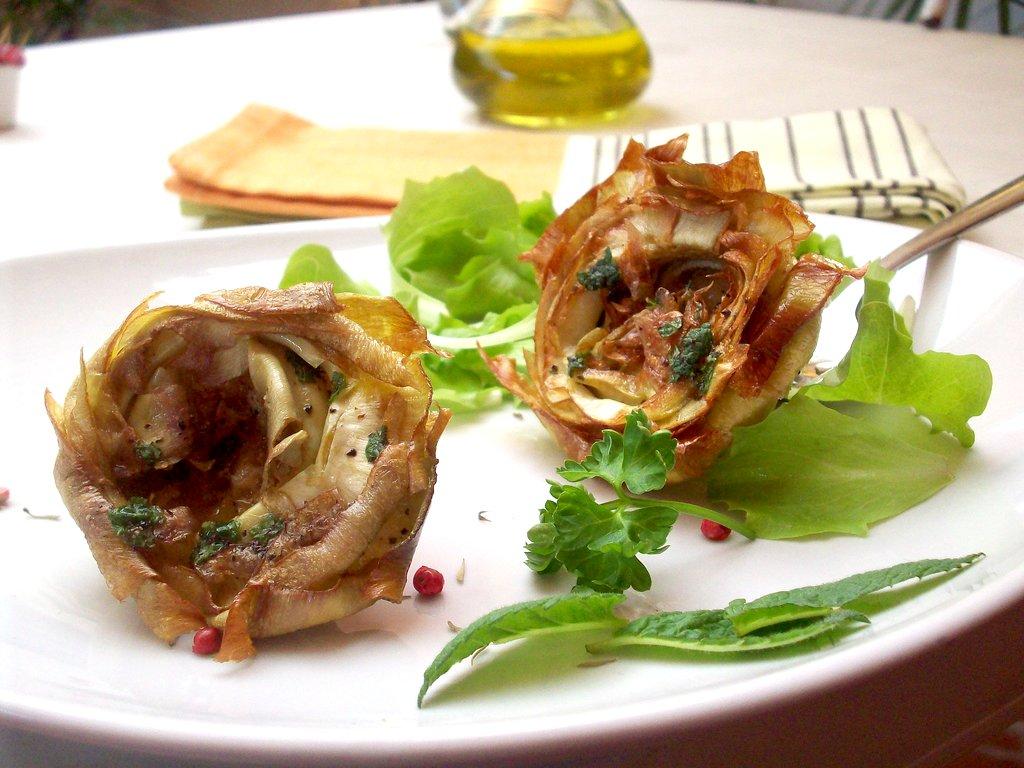 Terme lazio cure termali lazio for Cucina giudaico romanesca