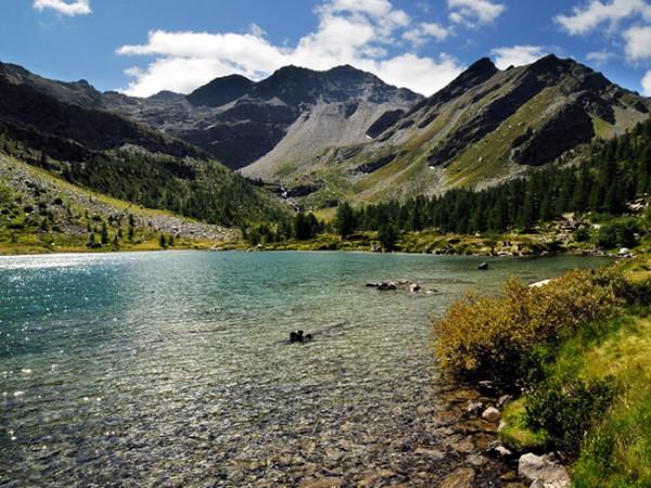 Terme valle d 39 aosta cure termali - Piscine termali all aperto ...