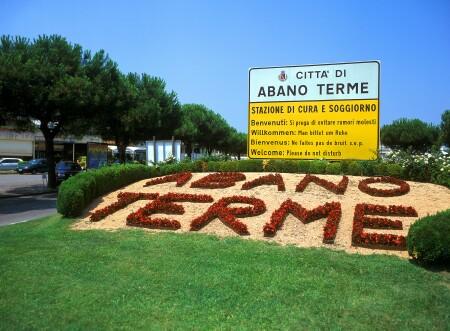 Centro termale terme di abano for Hotel bel soggiorno abano