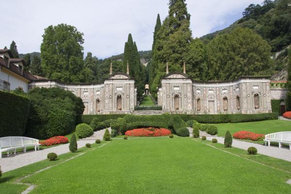 giardini di roma da visitare