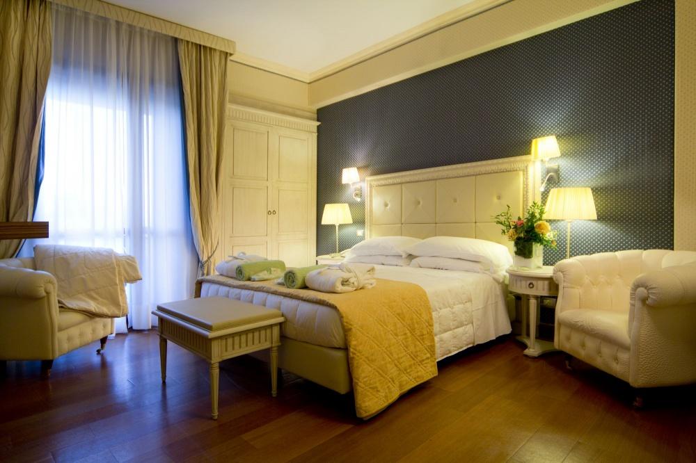 Termeitaliane.com | GRAND HOTEL TERME | Chianciano Terme