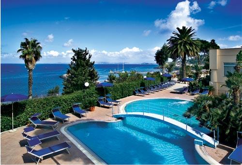 Cristallo Hotel Ischia