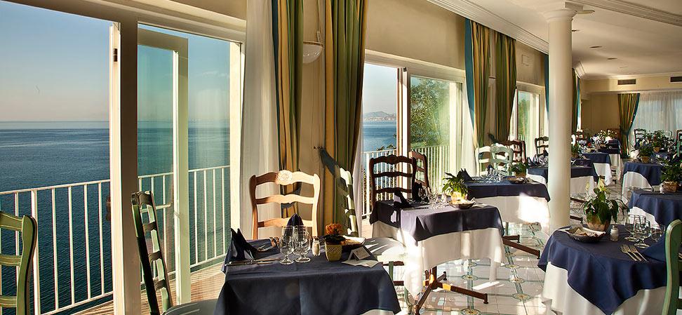 Hotel Royal Napoli  Stelle
